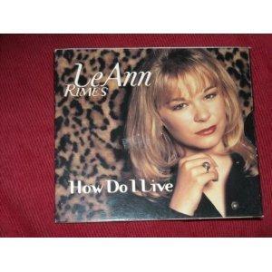 Leann Rimes - Big Hits 98 [disc 1] - Zortam Music