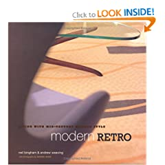 Modern Retro: Living With Mid-Century Modern Style