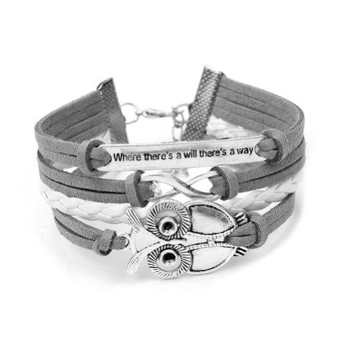 nueva-buho-pulsera-aleacion-cuero-de-pu-trenzado-infinity-con-estilo-elegante