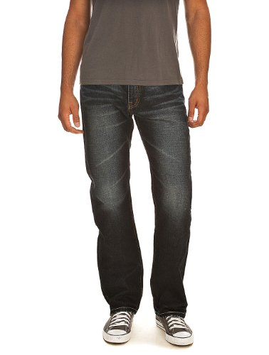 Jeans Selvedge Red Line Vintage $ indigo Money W30 Men's