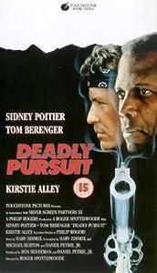 Deadly Pursuit [VHS] [1988]