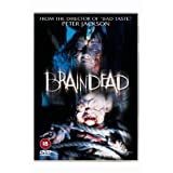 Braindead [DVD] [1993]by Timothy Balme
