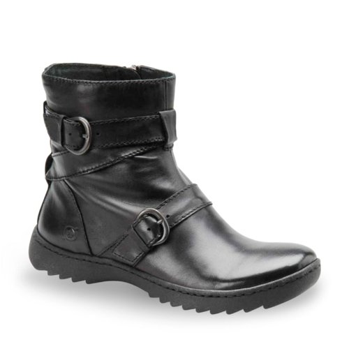 Born Women's Tembi Boot - 7.5M Black