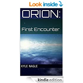 Orion:: First Encounter