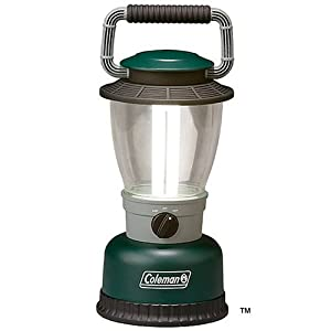 Coleman 4D Rugged Personal Size Rugged Lantern