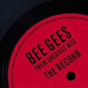 Bee Gees - Their Greatest Hits - The Record