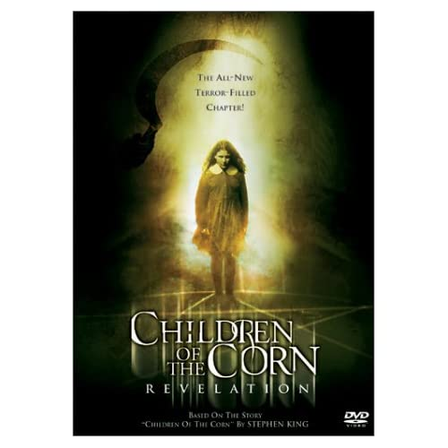 Children Of The Corn Pack preview 6