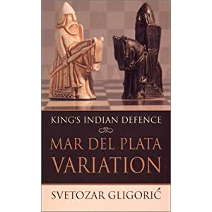 King's Indian Defence: Mar Del Plata Variation (Batsford Chess Books)