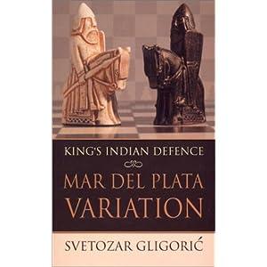 King's Indian Defence: Mar Del Plata Variation (Batsford Chess Books)