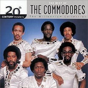 Bilder von Commodores