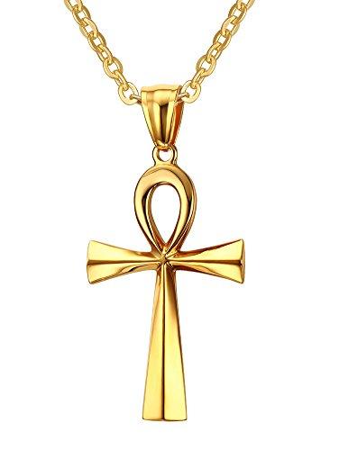 vnox-manner-frauen-antike-edelstahl-ankh-kreuz-des-lebens-halskette-anhanger-amulett-schmuck-goldfre