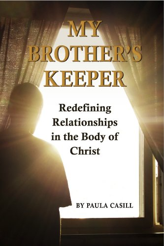 Free Kindle Book : My Brother