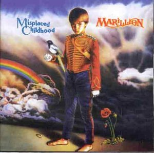 Marillion - A Misplaced Childhood - Zortam Music