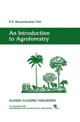 An Introduction to Agroforestry