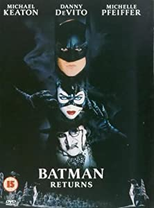Batman Returns [DVD] [1992]