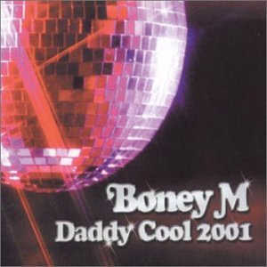 Boney M - Daddy Cool Remix