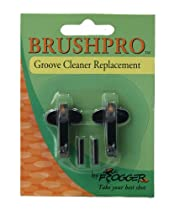 BrushPro Replacement Groove Cleaner