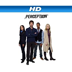 Perception Season 1 [HD]