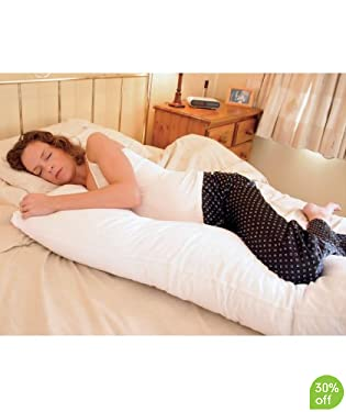 Mothercare Sleep Body Pillow