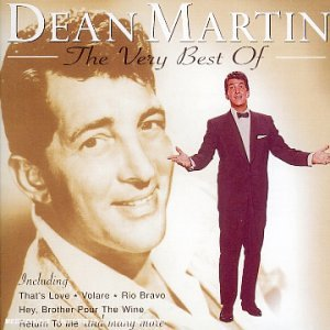 DEAN MARTIN - Very Best of Dean Martin - Zortam Music