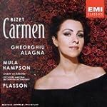 Bizet - Carmen ( extraits )