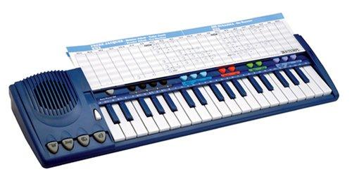 BONTEMPI-B 310-instrument de musique-Clavier numérique 37 touches de DO à DO