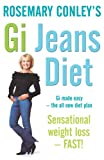 Rosemary Conley Rosemary Conley's GI Jeans Diet