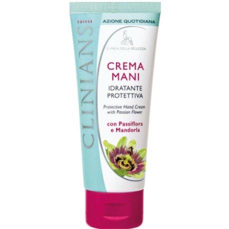 Azione Quotidiana Crema Mani Idratante Protettiva 75 ml Con Passiflora E Mandorla