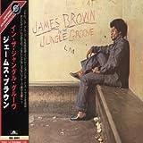 echange, troc James Brown - In the Jungle Groove