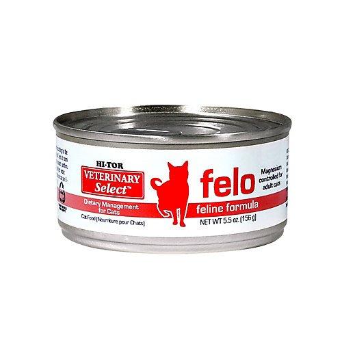 Hi-Tor Veterinary Select Felo Can