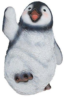 "Border Concepts 83483 Playful Penguin, 11"""