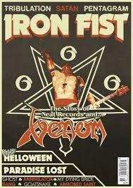 Iron Fist Magazine Issue 15 (2015) (Iron Fist Magazine compare prices)