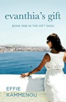 Evanthia's Gift (The Gift Saga Book 1)