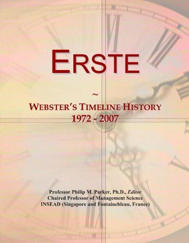 erste-websters-timeline-history-1972-2007
