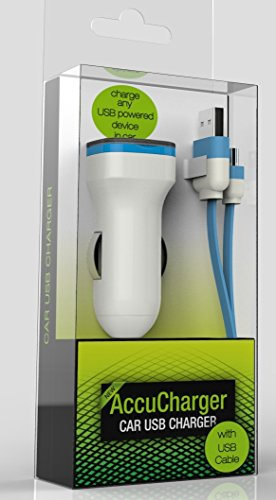 AccuCharger-SCC301-Car-charger