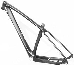 """: Full Carbon Mountain Bike MTB 29"""" Wheel BB30 Frame 17"""" : Mountain"""