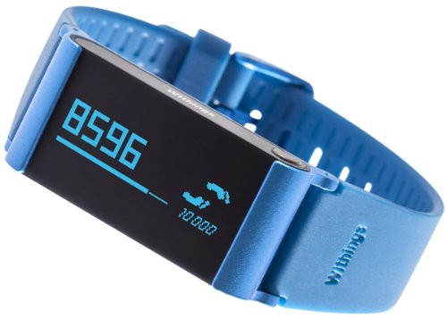 Withings Pulse O2 Wireless Activity and Heart Rate Tracker