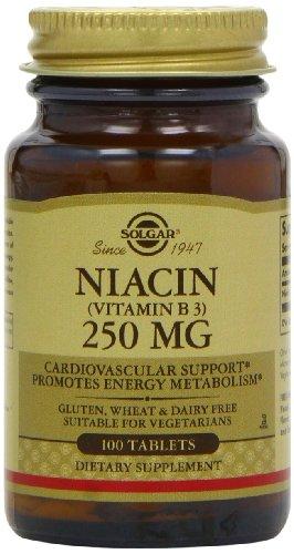 B Vitamin Niacin
