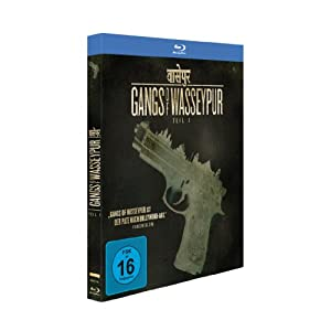 Gangs of Wasseypur - Teil 1 [Blu-ray] [Import allemand]