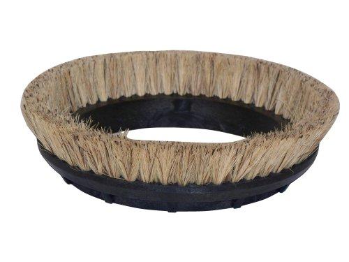 oreck-commercial-237048-natural-fiber-union-mix-polishing-and-light-scrubbing-orbiter-brush-12-diame