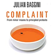 Complaint | [Julian Baggini]