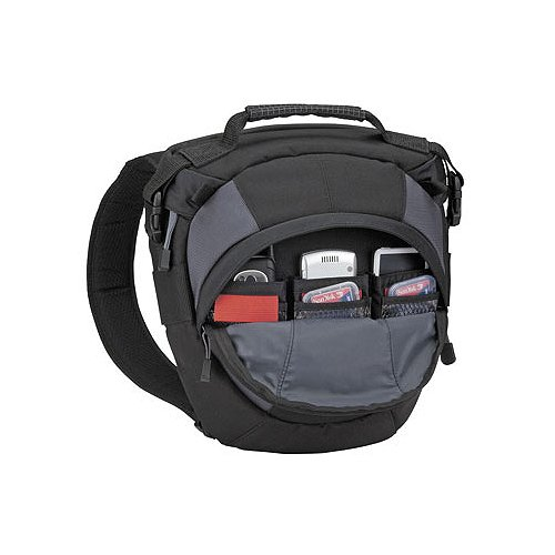 tamrac カメラリュック 6.1L 片肩掛用 ブラック 5767-10