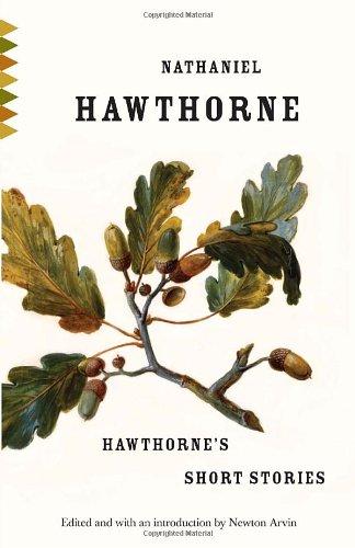 Hawthorne's Short Stories (Vintage Classics)