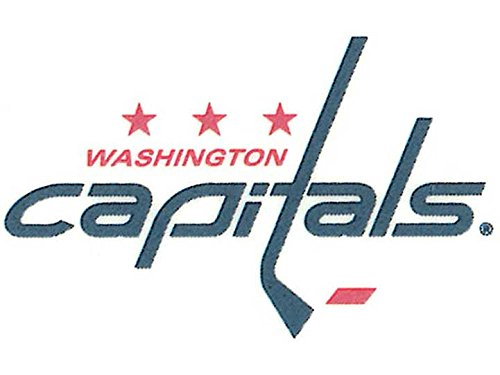 NHL Washington Capitals 72451091 Tattoo (4 Pack)