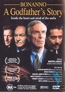 Bonanno, l'histoire d'un parrain / Bonanno: A Godfather's Story ( The Youngest Godfather ) ( The Family ) [ Origine Australien, Sans Langue Francaise ]