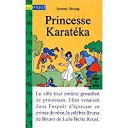 Princesse Karatéka