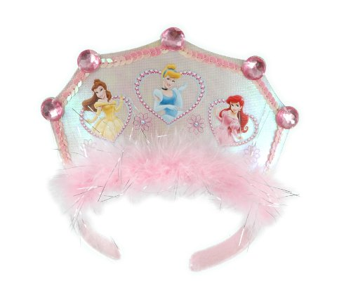 Elope Disney Princess Headband