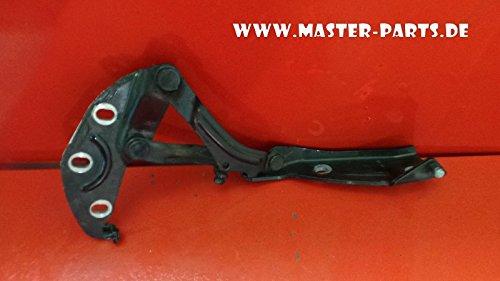 VW PHAETON 3D Scharnier Motorhaube Vorne Rechts 3D0823302D 3D0 823 302D