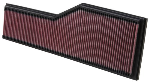 K&N 33-2786 High Performance Replacement Air Filter