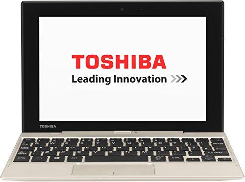 Toshiba Satellite Click Mini L9W-B-100 22,6 cm (8,9 Zoll) Convertible Notebook (Intel...